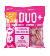 DUO+ Cat