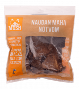 MUSH Snacks Nötvom